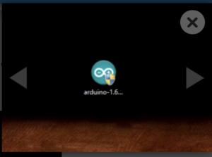 Arduino icon