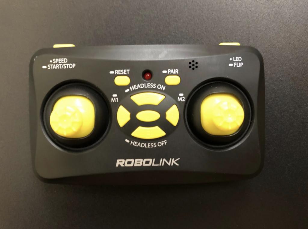 CoDrone Mini remote